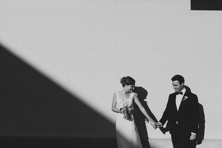 호주의 웨딩 전문 포토그래퍼 제임스 시먼스가 찍은 웨딩 사진 중에 가장 마음에 드는 사진.