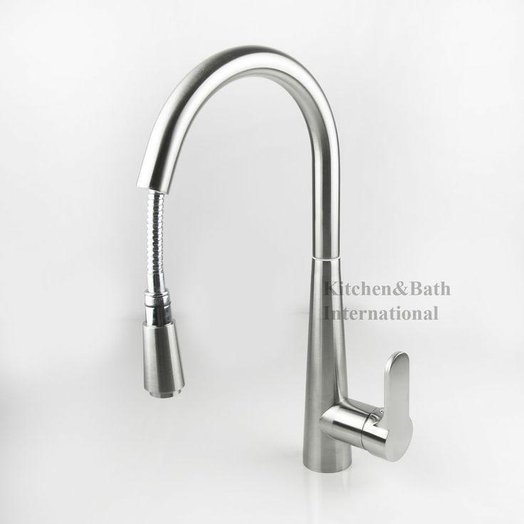 As Kitchen Faucet