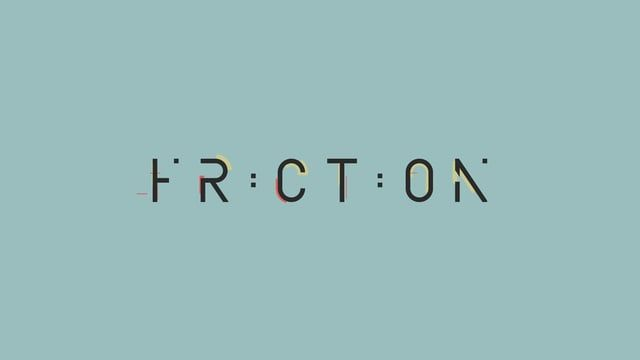 Friction is a distorted geometric typeface that intentionally puts emphasis on it's graphic appearance. The minimalistic core of the typeface is built around geometric shapes. Two secondary layers of graphic elements create more abstract letterforms. The many small moving parts create a fluttering, organic feeling.  Friction is available as Adobe After Effects file for versions CS5 and up, at www.animography.net  Design & Animation: Jesper Bolther Audio: Clark Rhee  Follow Animography...