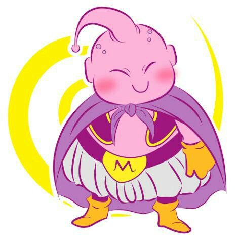 Majin Buu - Visit now for 3D Dragon Ball Z shirts now on sale!