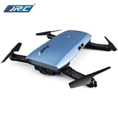 JJRC H47 ELFIE  Foldable RC Pocket Selfie Drone