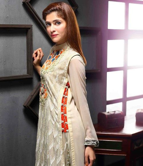 Tawakkal Artistry Chiffon Suit Collection 2015 3933_A