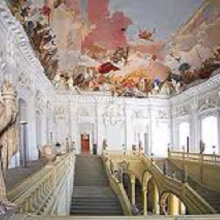 62 best baroque images on pinterest bedrooms couture for Design hotel wurzburg