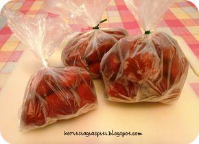 Καλημέρα σε όλους σας. κατεψυγμένες φράουλες Σήμερα η ανάρτησή μας είναι αφιερωμένη στις φράουλες, ένα φρούτο ευαίσθητο και με μ...