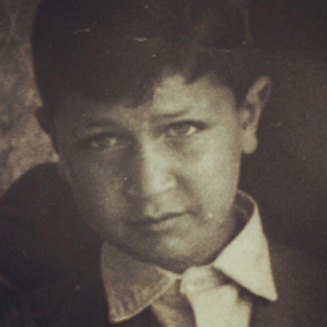 Mohamed hadid young, double of gigi