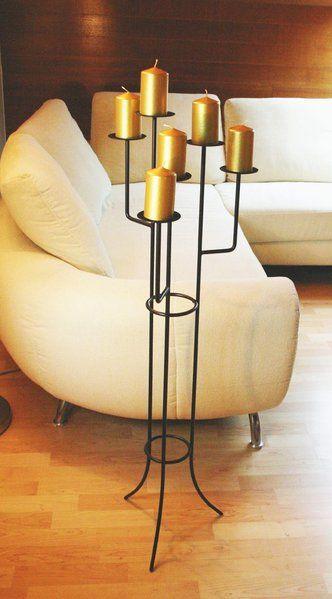 die 25 besten ideen zu stumpenkerzen auf pinterest kerzen zimmerausstattung und sch ne kerzen. Black Bedroom Furniture Sets. Home Design Ideas
