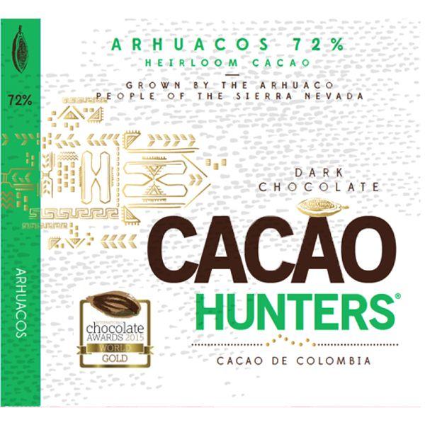 CacaoHunters_arhuacos