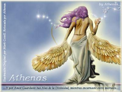 .::Athenas Divina Alpha::. by Athenasojosdelechuza on DeviantArt