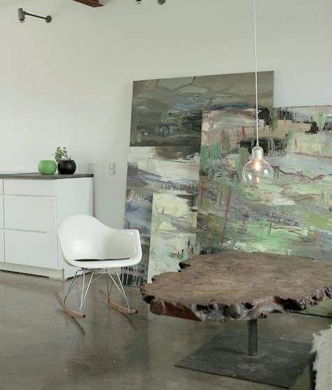 art-decoration-coffee-tables-concrete-floors