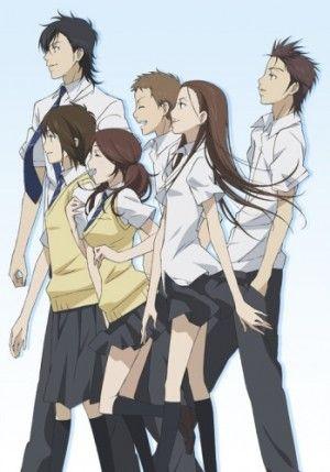 Say I Love You #manga #anime
