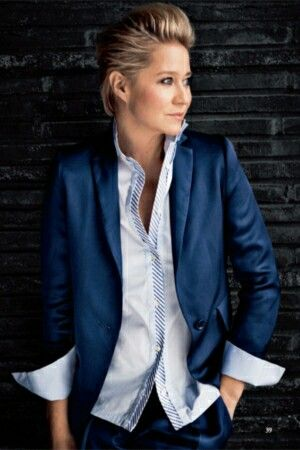 Danish actress Trine Dyrholm