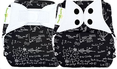 bumgenius couche lavable / washable diaper