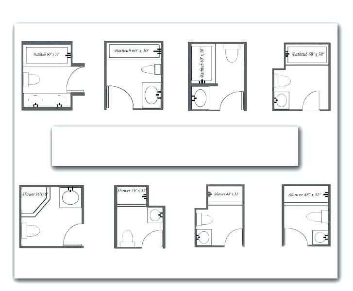 Small Bathroom Layouts With Shower Only Master Bathroom Designs