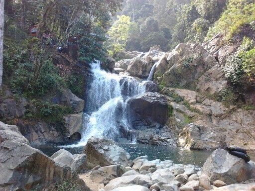 Waterfall Seuhom