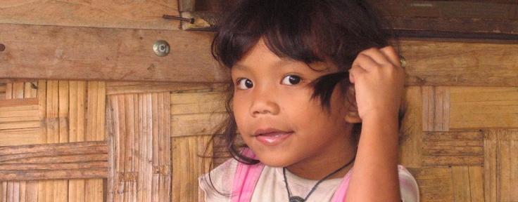 Batad Village, Luzon, Philippines.