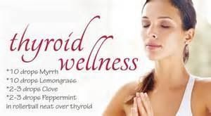 doTerra for Thyroid Wellness | Get started using doTERRA essential oils: http://www.weedemandreap.com/order-essential-oils