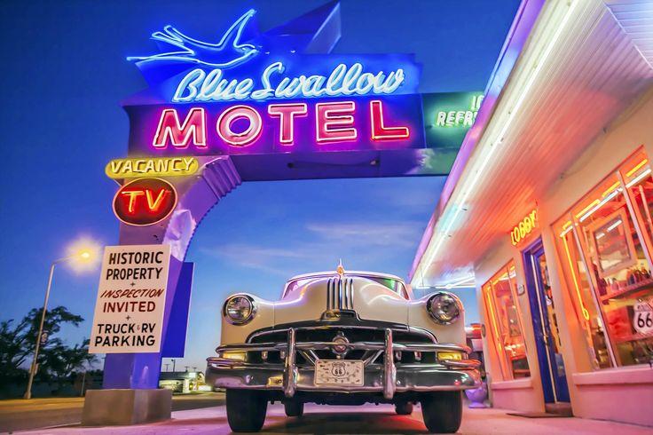 Motels Hamilton