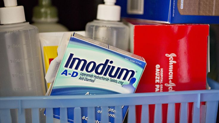 """FDA Urges Smaller Boxes of Imodium so People Stop Using it to Get High - The active ingredient loperamide has been called the poor mans methadone."""""""