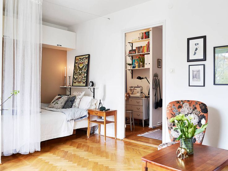 Interior Design For Small Studio Apartments best 20+ small studio apartments ideas on pinterest | studio
