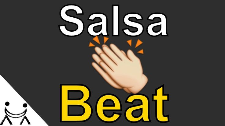 🎧 Salsa Beat Count and Rhythm   El Timba - Quiéreme   Salsa Song with co...