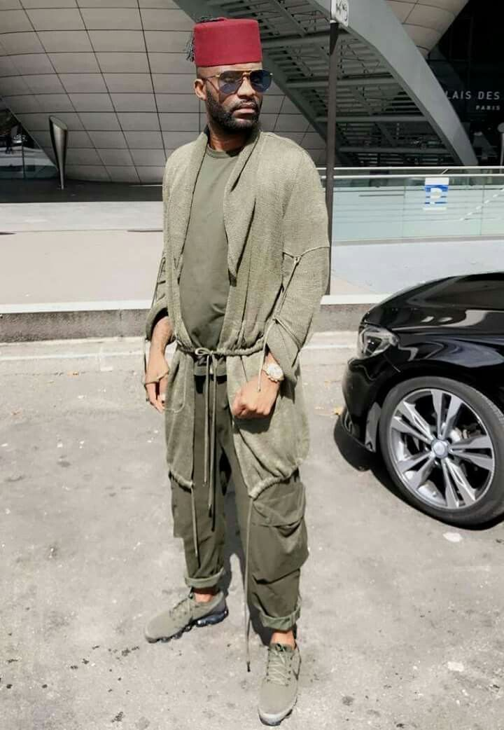 Fally Ipupa | Fashion, Style&Swagg... in 2019 | Mens ...