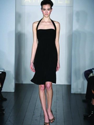 Best Little Black Dress 2012