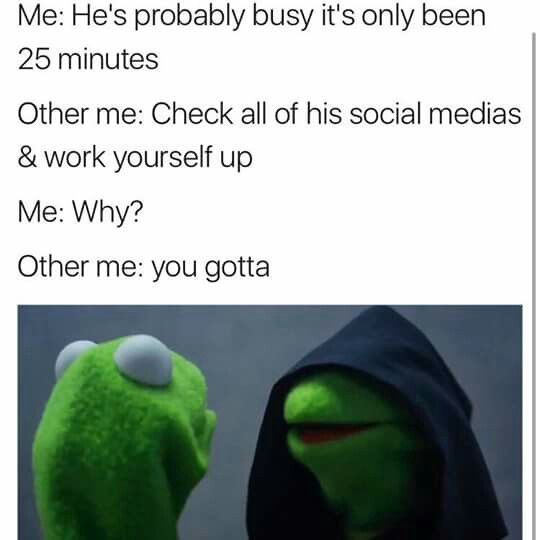 Funny Memes For Your Husband : Best images about frog memes on pinterest my ex