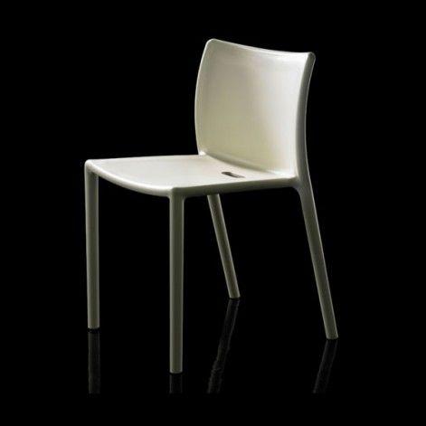 Air-Chair stoel Jasper Morrison