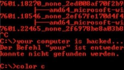 Erneut sind Windows-Nutzer von einem vorgeblichen Microsoft-Telefon-Support betrogen worden. Die Strafverfolgungsbehörden hatten nach mehreren Aktionen gegen die Urheber auf ein