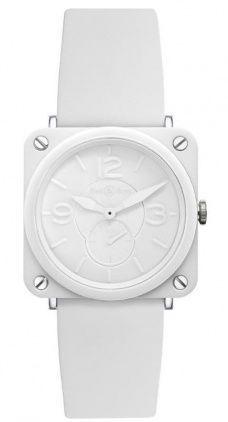 Chrono 24 Belle & Ross Ceramic Quartzhttp://electricblogarella.com/chrono-24-white-watches-spring-watch-trends/