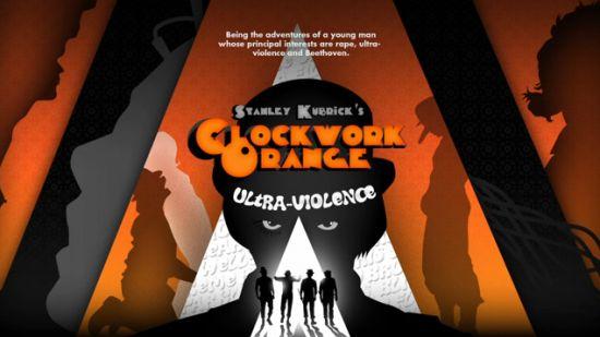 #kubrick #clockworkorange