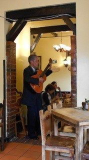 CHIGUIRE 53, un restaurante que debe visitar cuando estè en Bogotà