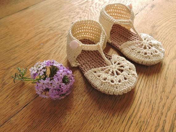 Lace Bow Sandals Knitting Patterns Patterns And Knit Crochet