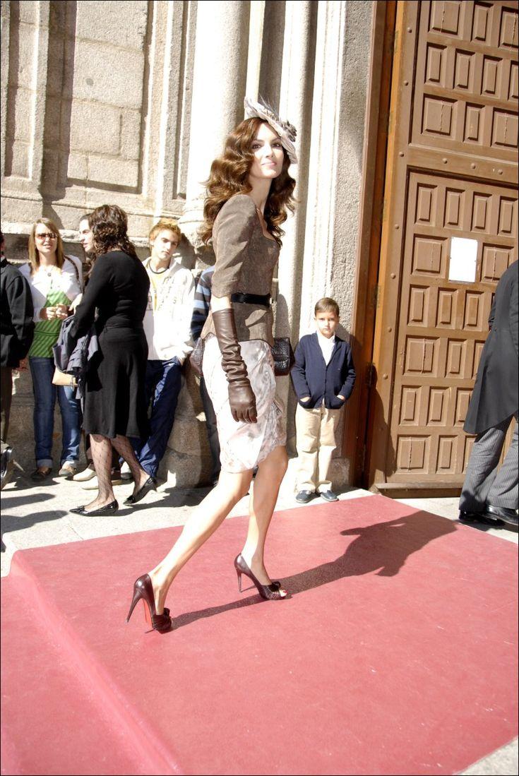 Rachel McAdams - Personalidades invitadas y Damas de Honor - TELVA.com