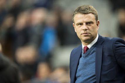 Gefeliciteerd Andries Ulderink! #jarig #46 #Ajax