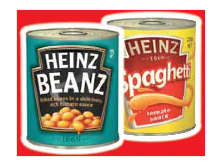 """In the """"Marmite vs. Vegemite"""" vein, so it is with Spaghetti and Baked Beans...in our house 3 out of 4 love both. Me, neither here nor there really...depends on the occassion, not that I have them as an occassion..."""