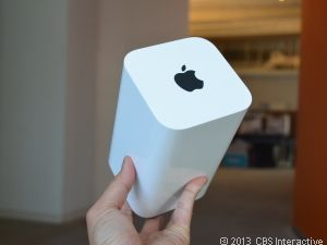 Apple AirPort Time Capsule (2TB, 802.11ac) #IWantOneOfThese!