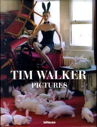覗いてみて♥ため息がでちゃうほど美しく、ファンタジックなティム・ウォーカー世界。