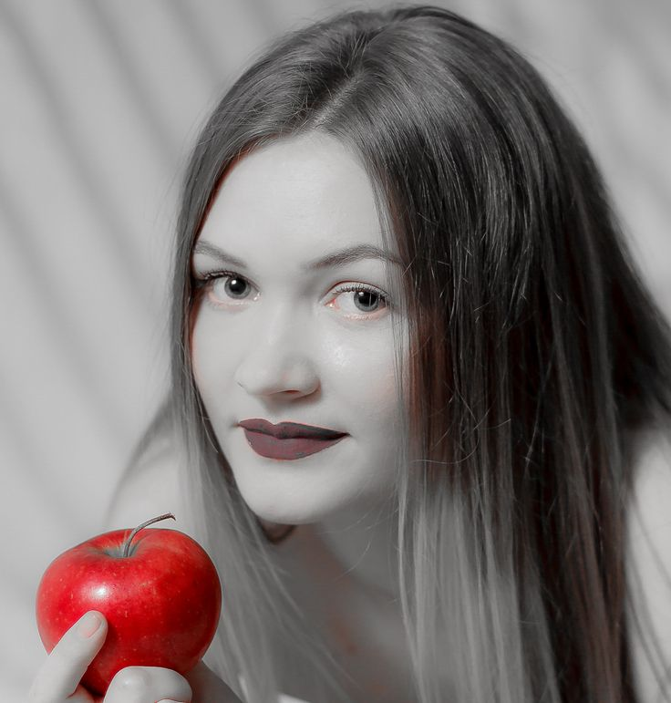 Portret de fata 10