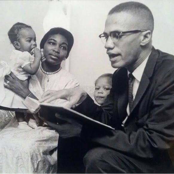 1000+ images about Dr. Betty Shabazz on Pinterest ...