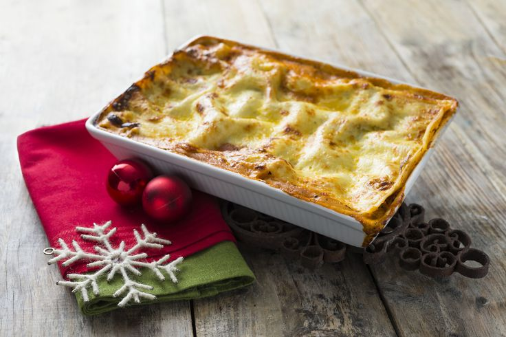Christmas Leftover Lasagne | Recipes to Love Thermomix ebook