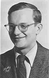 Wally Cox, actor, comedian 1924-73