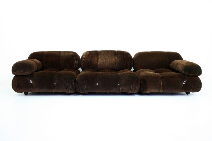 Mario Bellini sofa