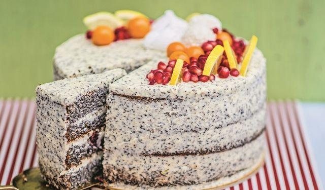 Recept Juliany Lelkešovej: Upečte si túto dokonalú makovú tortu!