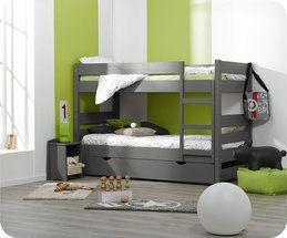 #litera #habitacion #juvenil #mueble #ecológico #sostenible #infantil
