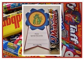17 Best ideas about Candy Bar Awards on Pinterest | Party ...