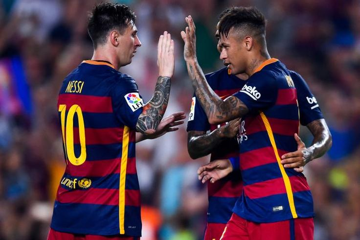 SPORTCHIN: Barcelona vs. Sevilla 2015: Prediction, Team News,...