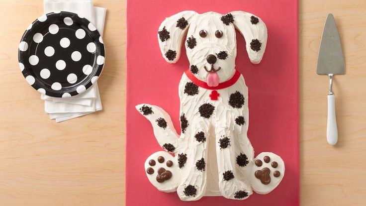 You won't need a hundred and one of these pups to bring some spotted fun to your party – one will do just fine!