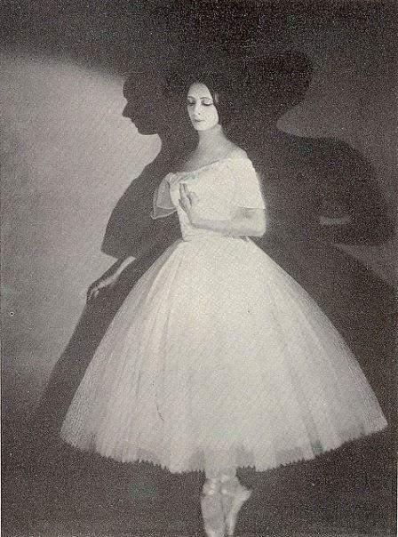 Среди наиболее известных балетов, в которых Ольга Алексеевна Спесивцева исполняла ведущие партии, числятся: «Щелкунчик», «Лебединое озеро», «Баядерка», «Корсар», «Эсмеральда», «Шопениана», «Дочь фараона», «Спящая красавица», «Жар-птица», «Свадьба Авроры», «Творение Прометея» и, конечно же, «Жизель».