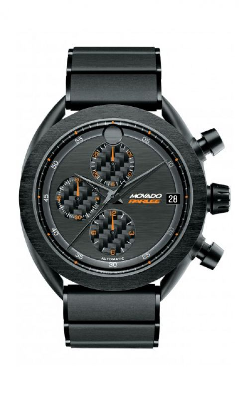 Black Gorgeous Movado watch #Movado‪ #watches #Ohio